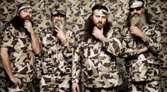 Duck Dynasty Cruise 2014