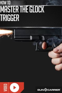 These are some of the things that will make a huge difference for Glock shooters in terms of running the gun and using the glock trigger. The trigger press