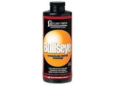 Product detail of Alliant Bullseye Smokeless Powder