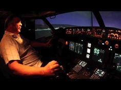 Private Flight Simulator