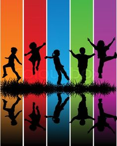 Google Image Result for http://www.colourbox.com/preview/1940779-763217-hand-drawn-children-silhouettes-over-a-rainbow-background.jpg