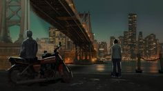 Robh Ruppel: Uncharted, Tron: Uprising, Tarzan, Gnomon Instructor, Art Director  -  Concept Art - Robh Ruppel is an Art Director at Sony Pictures Animation for the last year based in Los Angeles. , 10 years before this, Robh Ruppel worked as an Art...