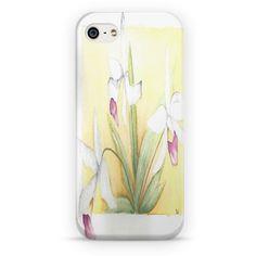 Cases Orquídeas do Studio Dutearts por R$ 65,00