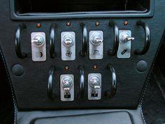 Mini switches