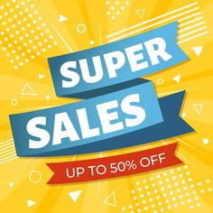 Colorful sales label promotion | Free Vector #Freepik #freevector #business #sale #label #abstract Promotion, Sales, Vector Freepik, Banner Template, Black Friday, Draw, Templates, Painting, Color