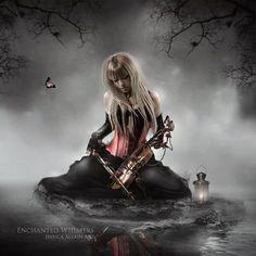 Enchanted Whispers/ Jessica Allain Art