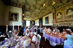 A Crewe Hall Wedding