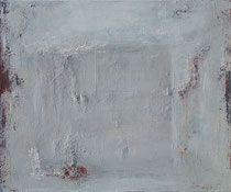 fragments of time - fragmentos del tiempo técnica mixta sobre lienzo 54 x 65 cm