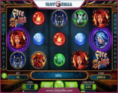crazy wizard slot online zdarma