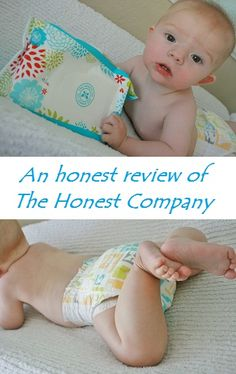 An honest review of @The Honest Company - @Kate Wilkinson gets to the bottom of things and even breaks down per unit pricing for diapers. See why she's switching diaper brands even after years of research! | Right Start Blog