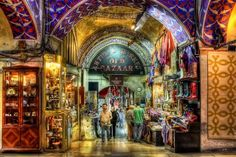 The Grand Bazaar, one of the most famous place in Istanbul, is not only our history and culture but also it is the property of the whole world. The Grand Bazaar in Istanbul is one of the. Istanbul City, Istanbul Travel, Grand Bazaar Istanbul, Visit Turkey, Denmark Travel, Travel Cards, Turkey Travel, Famous Places, Go Kart