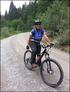 Mountain Biken für Anfänger: die Hirschberg Runde - Gipfelglück Mtb, Bad Wiessee, Berg, Bicycle, Bike Trails, Bike Rides, Hiking, Trial Bike, Bike
