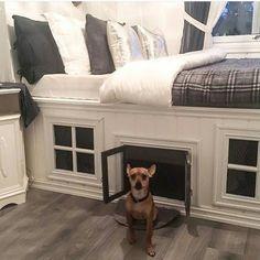 Thihi se sååååå søt da @stiggy4589 Bygge ny seng til Sander og Mio Bilde lånt av @benterlendousz by sessansess