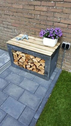 Wood Concrete bench Bildergebnis für u elemen - Top-Trends