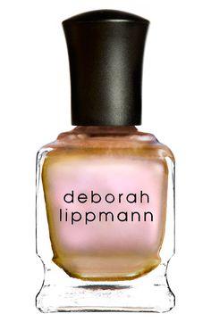 Deborah Lippmann 'Sugar Daddy' nail polish