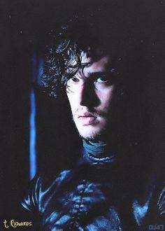 """""""You know nothin' Jon Snow"""""""