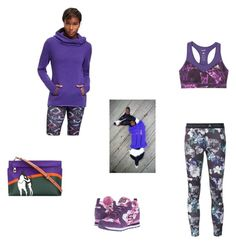 """""""Saturday Morning Walk"""" by polinakaranda on Polyvore featuring Old Navy, adidas, BOBS from Skechers and Loewe"""