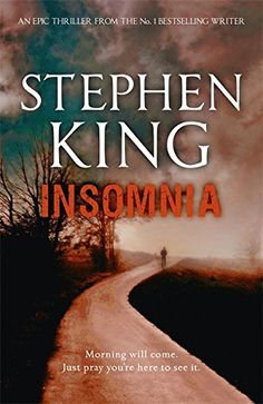 Insomnia: Stephen King: