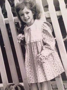 She was so cute