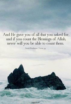 ...<3 <3 Alhamdulillah!