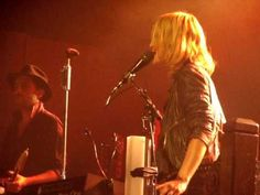 Metric - The Void (Live @ Oxford)