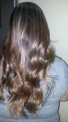 Hair color by Evy Torrance, Ca 424 215-8362