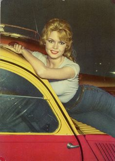 Warm Chillsmademoisellebardot: Brigitte Bardot
