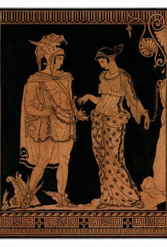 10 famous Red-figure pottery of Ancient Greek Ancient Greek vases have been found in the century B., when Greek pottery used to be traded from one region of Greece to… Continue Reading → vase Ancient Greek Art, Ancient Greece, Ancient History, Art History, Greek And Roman Mythology, Greek Gods, Greek Paintings, Greek Pottery, Egyptian Art