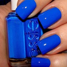 Love this color :)