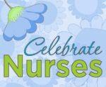 Happy Nurses Week 2012!!