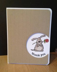 Online Card Classes, Clean and Simple 2 - Day 1: Craftmanship by bluezaki - Cards and Paper Crafts at Splitcoaststampers