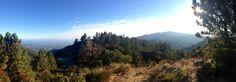 East Camino Del Cielo provides breathtaking views of Santa Barbara but also our neighboring city of Santa Ynez.