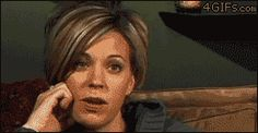 Someone Says A Bad Joke About You | Community Post: 30 Funny Daily Life Reaction Gifs For When...