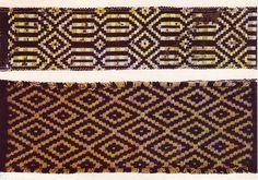 Mantas Alentejanas (typical rugs from Alentejo Province) Portugal by tg250607, via Flickr