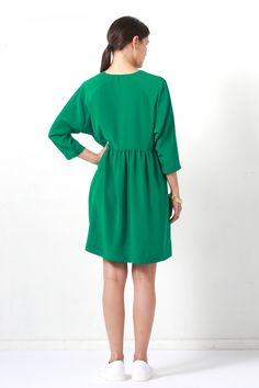 I AM CASSIOPEE by @iam_patterns #iampatterns Patron de couture Cassiopée vu dans Marie-Claire Idées par I AM PATTERNS.