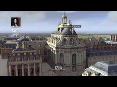 Palácio de Versalhes - France Art Architecture
