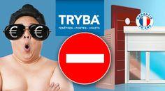 Tryba – Mon avis sur cette marque de fenêtre