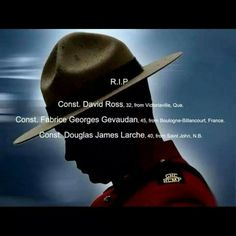 My Heart Musings {after the Moncton RCMP Shooting/Lock-Down}