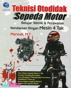 Teknisi Otodidak Sepeda Motor