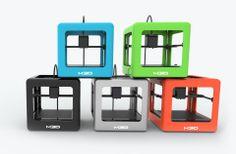 獲得資金は2億円超、圧倒的な低価格を実現した3Dプリンタ The Micro