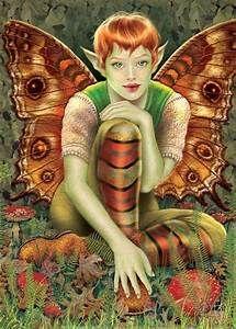 Maxine Gadd Art | Faeries n Fantasy