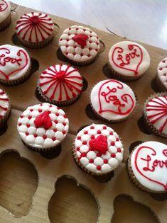 29 Mejores Opciones De Cupcakes Bollitos Quequitos De