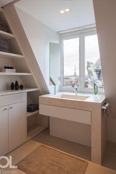 Privé | Appartements - Salle de bains | Hélène et Olivier Lempereur