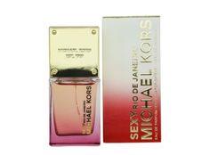 Michael Kors SEXY RIO DE JANEIRO Eau De Parfum Perfume Spray~1 fl oz~Retail $52  | eBay