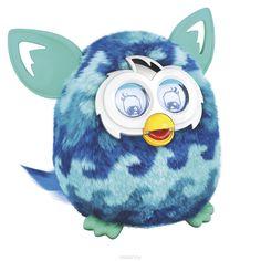 Fancy Furby Boom
