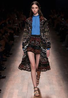 Valentino Official Website - Valentino Women Pret a Porter Spring Collection 2015