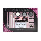 e.l.f. Get The Look, Eye Set, Basic Browns Editions 7 Ounce