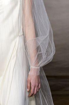 Beautiful Fashion Details...Valentino.