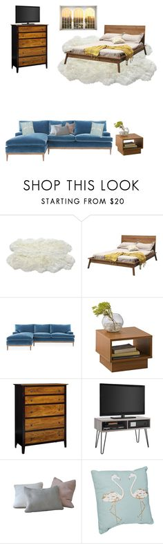 """Kelly's room"" by lilith-flanagan ❤ liked on Polyvore featuring interior, interiors, interior design, home, home decor, interior decorating and DutchCrafters"