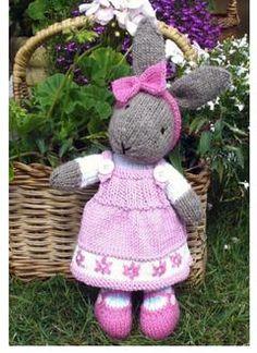 Debi Birkin knitting patterns, pdf downloads